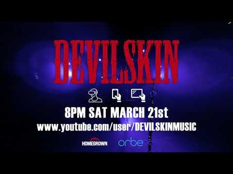 Devilskin - Live at Homegrown 2018 VR [Teaser]