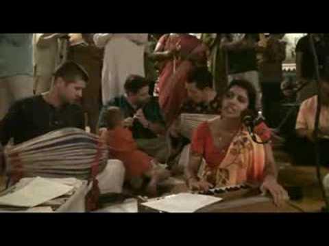 Janmastami Bhajan - Gopi Gita dasi - Gopinath - 5/8