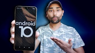 Asus Max Pro M1 & M2 New Stable - Android 10   Max Pro M1 Update   Max Pro M1 & M2 Android 10 Update