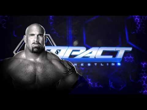 Goldberg TNA Theme 2016