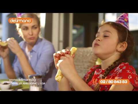Видео Диета с плодове