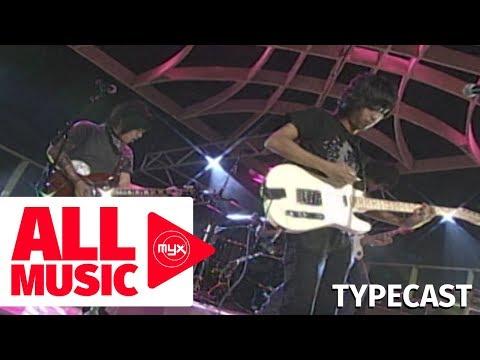 TYPECAST - The Boston Drama (MYX Live! Performance)
