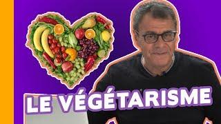 Végétariens, Végétaliens ou Végan : Qui a Raison ? Le Grain de Sel de Jean-Michel Cohen