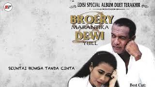 Broery Marantika & Dewi Yull - Seuntai Bunga Tanda Cinta (Official Audio)