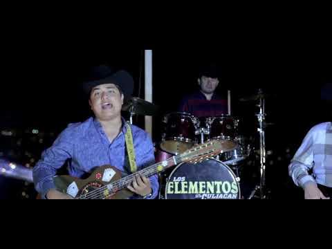 Los Elementos De Culiacan - Mariano El Catorce (Video Oficial)