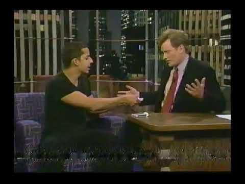 David Blaine Interview - 5/14/1997