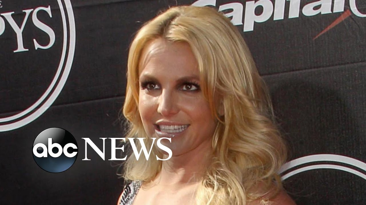 Britney Spears Is Under Conservatorship. Here's How That's ...