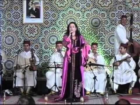 Melhoune Sanaa Marahati Festival de Fes