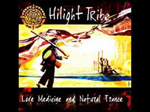 Hilight Tribe - Cryogenic