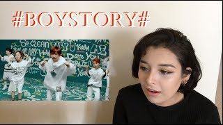 Video BOYSTORY《HOW OLD R U》|REACTION download MP3, 3GP, MP4, WEBM, AVI, FLV Mei 2018