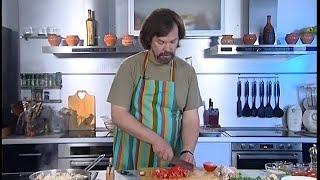 Мужская еда - Выпуск 46