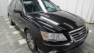 Auto Impressions - 2009-2010 HYUNDAI SONATA REMOTE START INSTALLATION