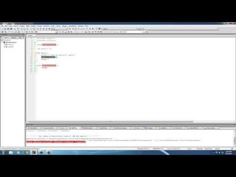C Programming Tutorial - 55 - Global vs Local Variables thumbnail