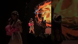 Мальбэк и Сюзанна- Квазар 13.09.2020 Москва live