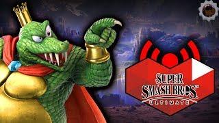 【🔴LIVE】SMASH TIME!【SUPER SMASH BROS ULTIMATE】