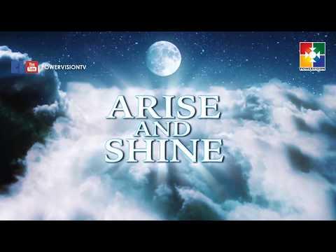 Arise And Shine | Pr. Abhilash Noble | God's Timing-Mathew:21:4 | Powervision Tv | EPI #05