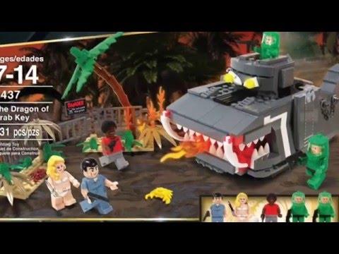 thoughts on lego james bond sets youtube. Black Bedroom Furniture Sets. Home Design Ideas
