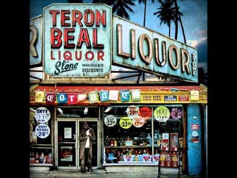 Teron Beal - I Wanna Be Adored