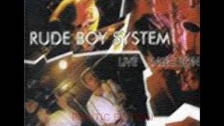 Rude Boy System - Politic Fiction - Live Injection [1997 / OAF/Melodie]