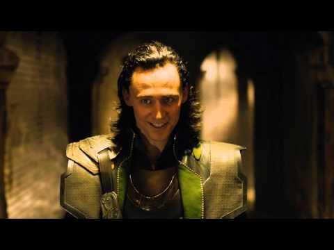Loki - Don't stop me now
