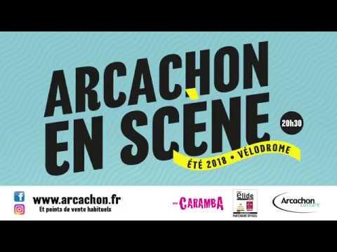 Le Clip Du Festival Arcachon En Scène édition 2018