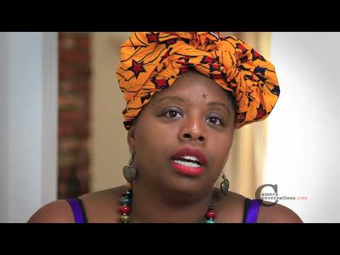 "Patrisse Cullors: Co-Founder, ""Black Lives Matter"" (Chapter 2)"