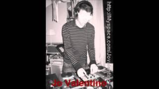 Jo valentino - Gone