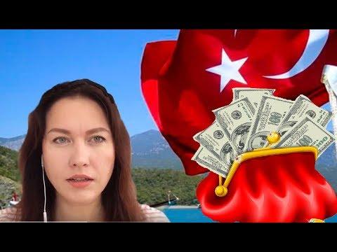 """ПРАВДА о системе """"все включено""""! Турция."""