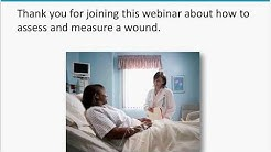 Wound Classification: AHRQ Preventing Pressure Ulcers in Hospitals toolkit