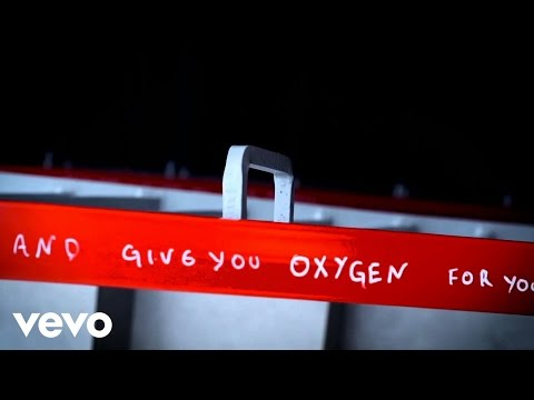 BeMy - Oxygen (Lyric Video)