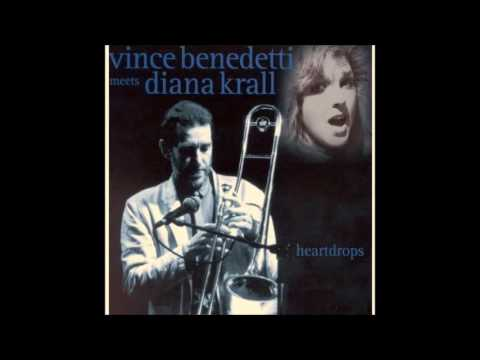 My Love ♫ Vince Benedetti Meets Diana Krall