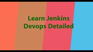 Part 3 - Devops Detailed