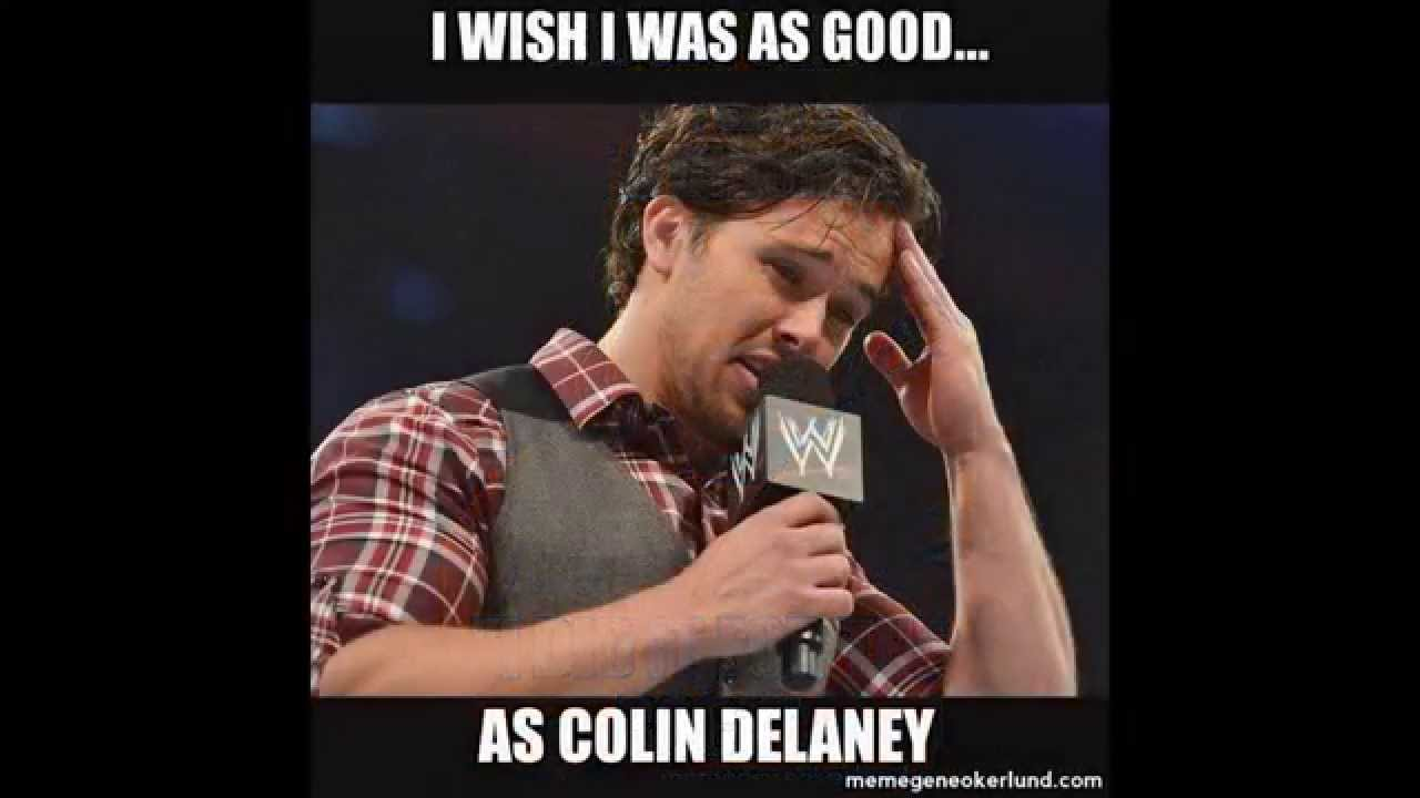 Funny As Memes: Funny WWE Memes (Part 5)