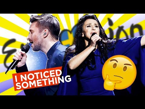 Why EUROVISION 2016 was EXTRA INTERESTING?