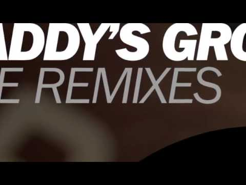 Martin Garrix Daddys Groove Stellar (Lyric Video)