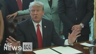Refugee deal and Trump's 'worst' phone call: How did it come to this?