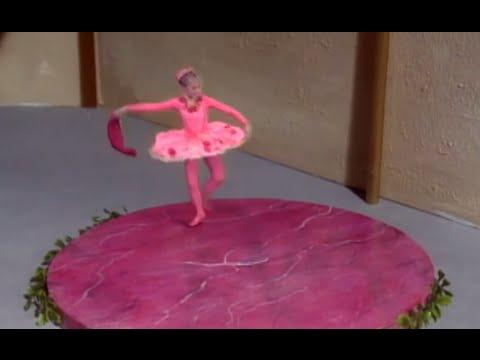 Wee Sing | The Ballerina's Waltz