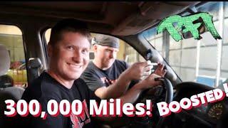 Shawns Turbo 300,000 Mile 4 Runner makes some POWER! PSCA prep!
