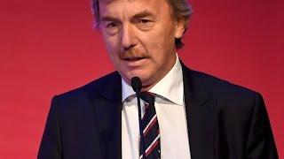 Witold Bańka: Boniek będzie skutecznie lobbował za polską piłką