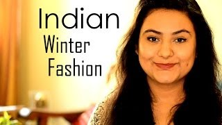 Delhi girl winter fashion/Style: Essentials {Delhi Fashion Blogger}
