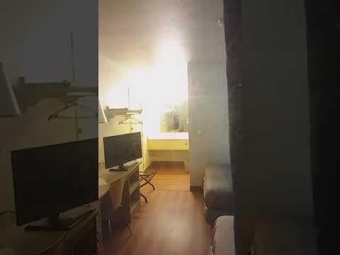 Haunted hotel 6 in Lubbock texas