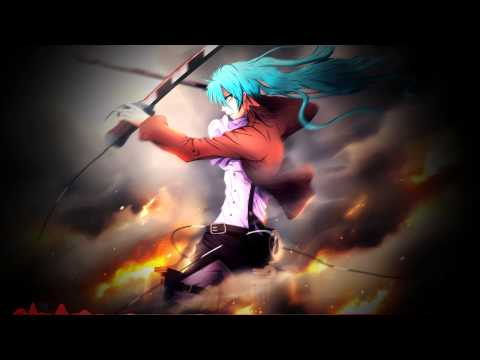 Attack ON Titan feat. Hatsune Miku [ dj-Jo Remix ]