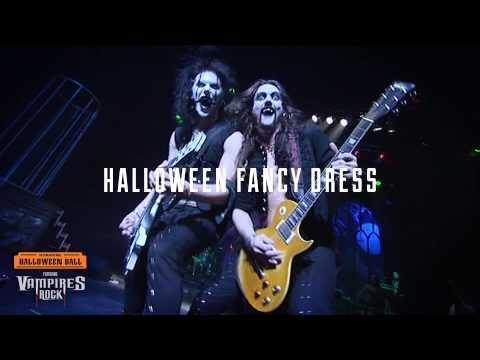 Live Music Weekends Ultimate 80s Halloween Ball