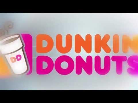Dunkin' Donuts New Employee Presentation