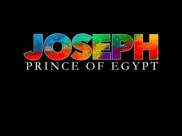Joseph in Potiphars House