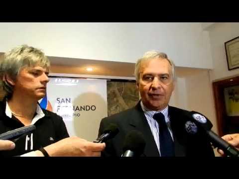 San Fernando anuncia visado digital de planos 01