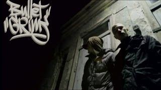 Смотреть клип Вадяра Блюз & Dendy - Bulletgrims