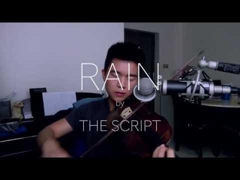 Rain - The Script (Violin Cover)