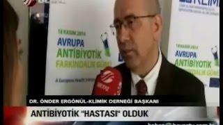 Beyaz TV (Ana Haber, 18 Kasım 2014)