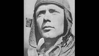 Charles Lindbergh Speaks on a United European Race